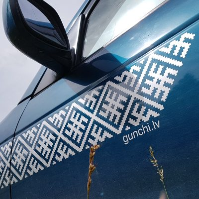 autouzlimes, car stickers